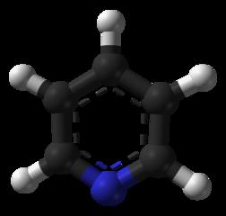252px-Pyridine-CRC-MW-3D-balls.png